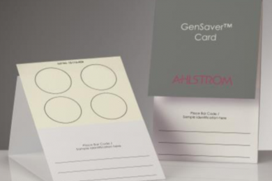 Collection cards by GenTegra