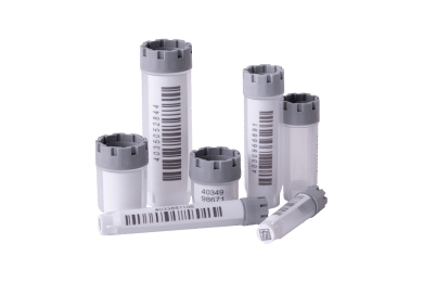 Micronic's range of externally threaded hybrid tubes