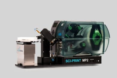 The Sci-Print MP2