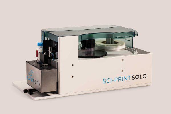 The Sci-Print SOLO
