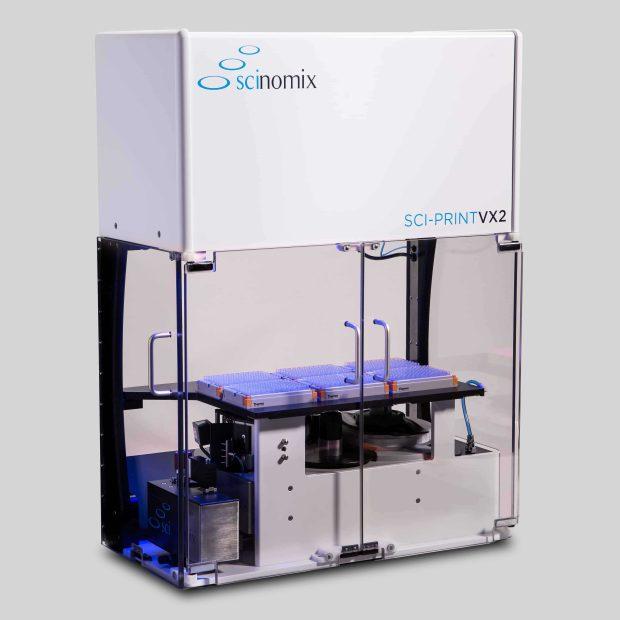 The Sci-Print VX2