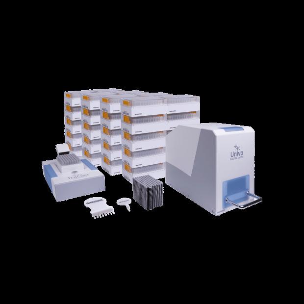 A Micronic starter pack premium+